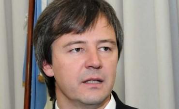 El ministro Bahl recibió a autoridades del Comité provincial de la U.C.R.