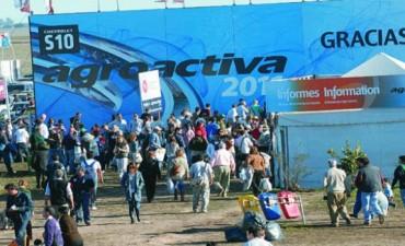 Más de 70 mil personas en la  jornada del viernes en AgroActiva