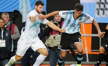 ¿Quiénes son los juveniles que viajarán como sparring de la Selección a Brasil?