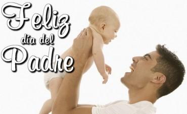 15 de de Junio: Día del Padre