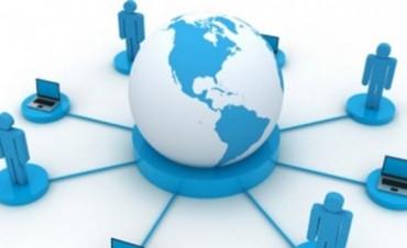 Sigue en aumentó el uso de internet en el país