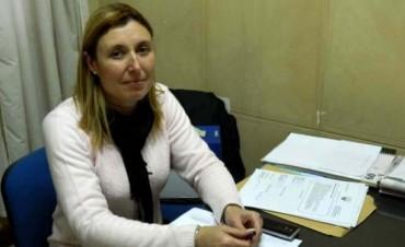 Maria Angélica Rausch y su trabajo al frente de Participación Ciudadana