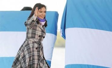 En Rosario, Cristina hizo un fuerte llamado a la unidad nacional