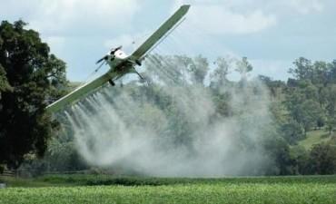 Ni fitosanitarios ni agroquímicos, son agrotóxicos
