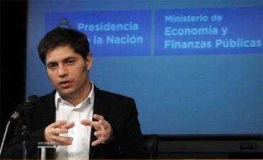 Argentina pidió a Griesa reponer la cautelar para abrir la negociación con los fondos buitre