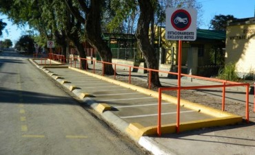 En Federal, la segurida vial es importante