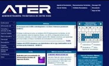 Suspenderán la matrícula de contadores involucrados en el fraude a ATER