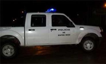 Luego de una pelea fueron detenidas siete personas