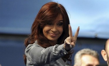 Cristina Kirchner habló sobre violencia de género: