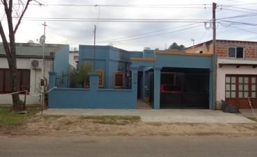 ATENTARON CONTRA EL DOMICILIO DEL INTENDENTE FELIPE TORRES