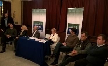 Federal : Comenzó el Curso Introductorio de la Carrera de Cooperativismo y Mutualismo