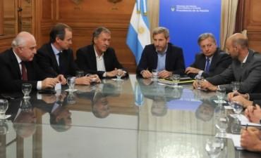 El Gobierno llegó a un acuerdo con las provincias por las tarifas de gas y luz