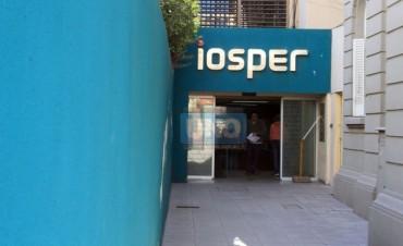 Luego de varios fallos en contra. El Iosper cubre maestros integradores: los costos serán asumidos por el CGE