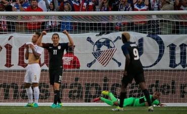 Copa América: Estados Unidos derrotó sin atenuantes a Costa Rica