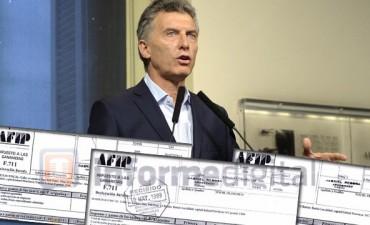 PanamáPapers: piden peritar declaraciones juradas de Macri