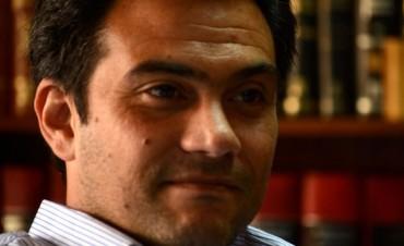 Smaldone renunció al Tribunal de Cuentas de Entre Ríos