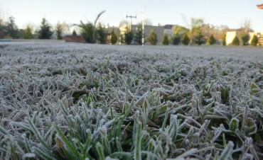 Domingo frío: Pronostican temperaturas más altas para los próximos días