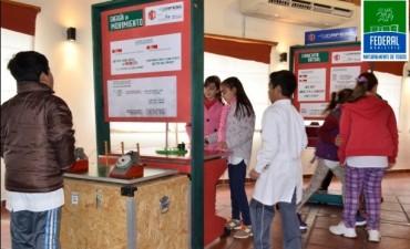 En el Camping Municipal ya funciona el Museo Interactivo de Cafesg