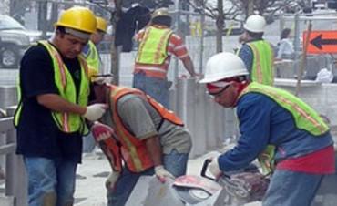 Cae la expectativa de creación de empleo