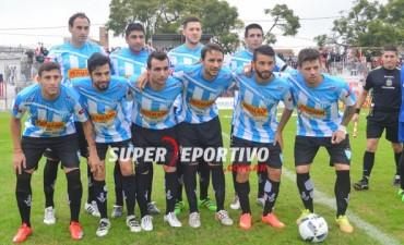 Juventud Unida se despidió del torneo con un empate ante Independiente Rivadavia