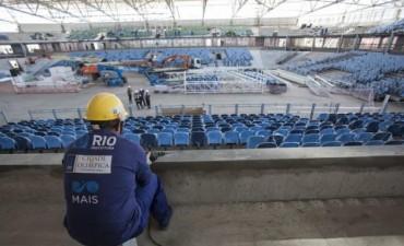 Brasil: Crece la crisis en Río de Janeiro y peligran los Juegos Olímpicos