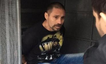 Ibar Pérez Corradi fue detenido en la Triple Frontera