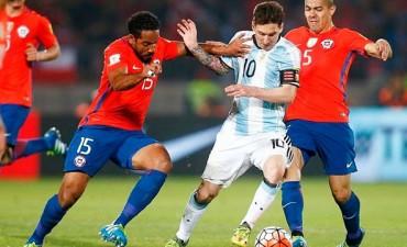 Argentina y Chile definen otra vez el campeón: Los detalles de la gran final