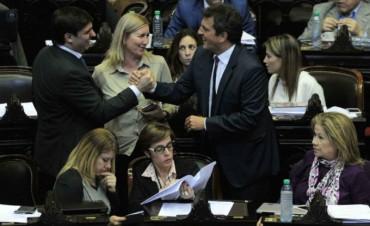 Diputados aprobó por amplia mayoría la Ley del Arrepentido