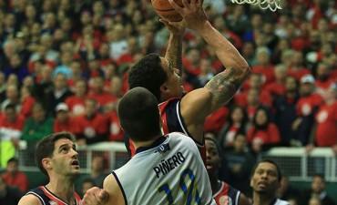 San Lorenzo se consagró campeón de la Liga Nacional de básquet