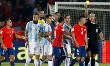 La Final de la Copa América Centenario ya tiene árbitro designado