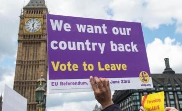 Reino Unido se va de Europa: cuatro claves para entender por qué