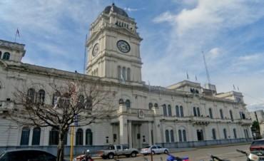 El lunes no habrá actividades en la administración pública provincial