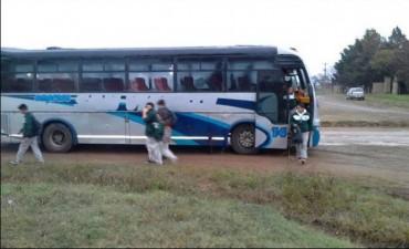 Anunciaron el llamado a licitación para el transporte rural escolar