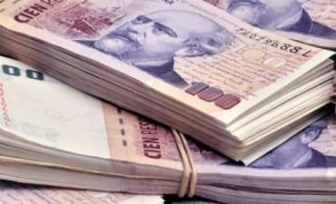Advierten que fondos devueltos a las provincias irían a la masa salarial