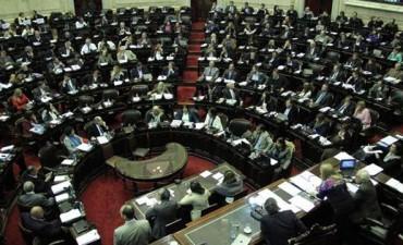 Diputados se prepara para tratar leyes para pymes y el sector autopartista
