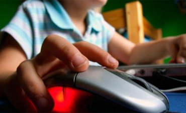 Los niños y el uso de Internet: Los tres desafíos para los padres