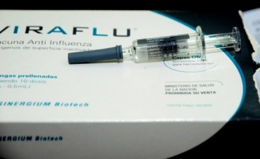 En la provincia ya hubo 10 casos fatales por virus de Influenza