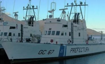 30 de junio/ Día de la Prefectura Naval Argentina