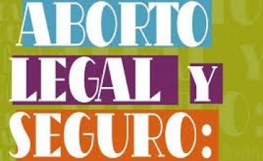 Aborto legal, deuda de la democracia