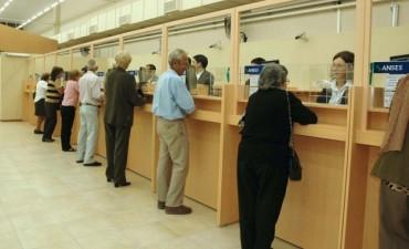 Anunciaron cronograma de pago a jubilados y pensionados nacionales