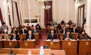 El Senado dio media sanción al pedido de provincialización de Salto Grande