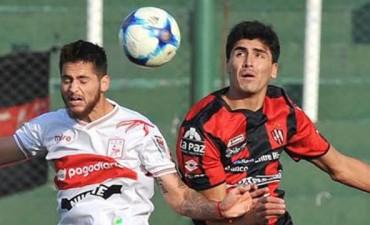 Patronato cayó ante Deportivo Morón y quedó eliminado de la Copa Argentina