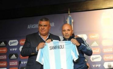 Jorge Sampaoli: