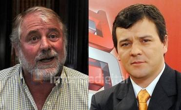 El periodista amenazado por Allende sacó otra denuncia