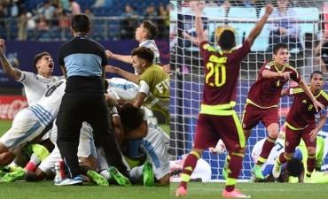 Mundial Sub 20. Uruguay y Venezuela, frente a frente en la semifinal: por qué ellos pueden y nosotros no