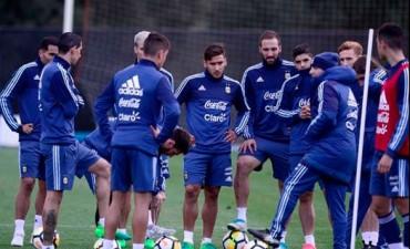 Sampaoli tiene el equipo: Así formará Argentina frente a Brasil