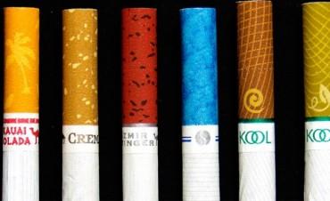 Alertan de cigarrillos saborizados para estimular a los menores al consumo