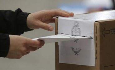 Camino a las PASO: uno de cada cuatro electores está afiliado a un partido político