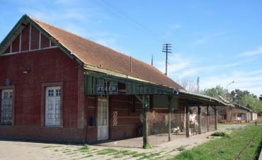 Concejales aprobaron el pedido de trabajos de limpieza en predio del ex-ferrocarril