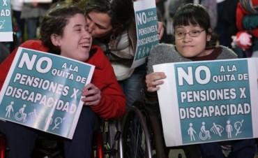 Cuáles son las provincias con mayor cantidad de pensionados por invalidez (la cifra en Entre Ríos)
